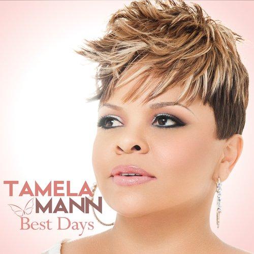 Tamela Nall Best Days cd cover