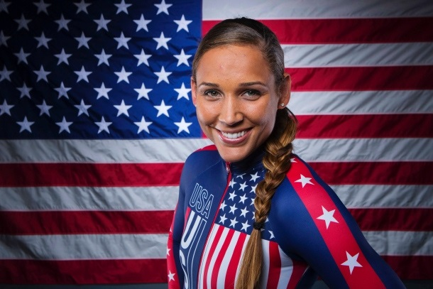 lolo jones oly
