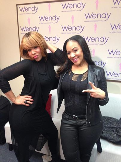 MARY MARY ON THE WENDY