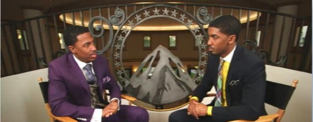 Nick Cannon Fonzworth Bentley Lift Every Voice