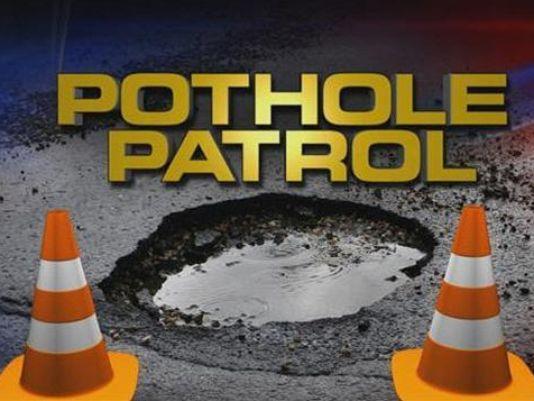 Pothole-Patrol
