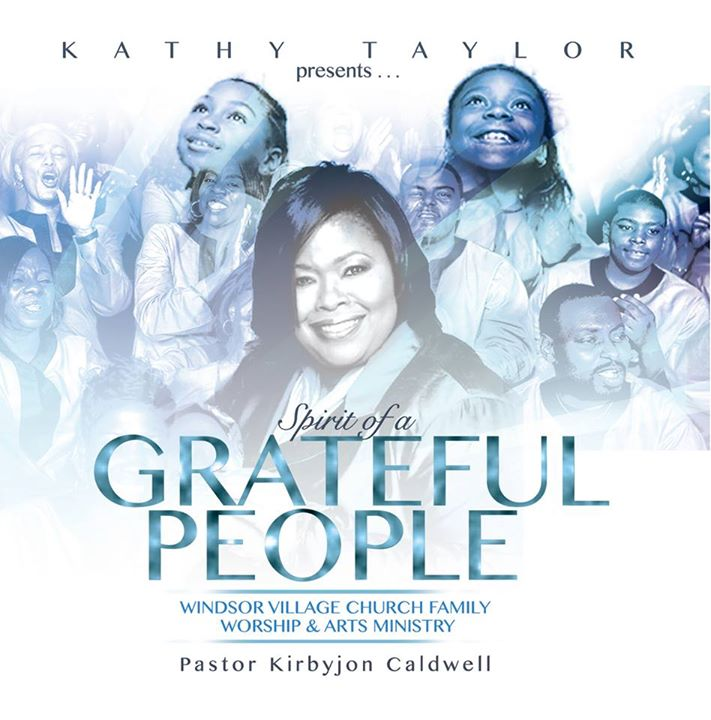 kathy taylor  cd  white cover