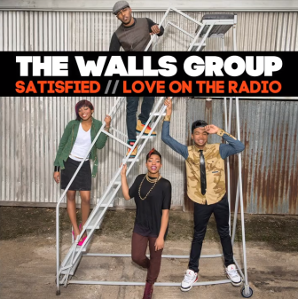 The Walls Group NEW SINGLE AND CD