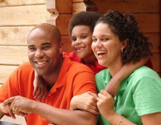 black family 12