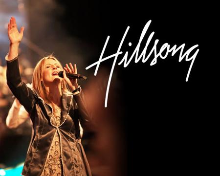 hillsong darlene