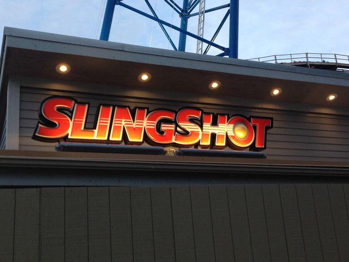 sling shot 2