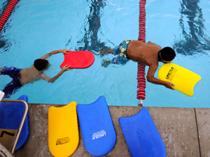 1 In 8 U.S. Public Pools Closed Due To Contamination, CDC Report Finds