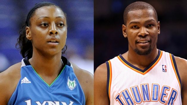 monica-wright-kevin-durant