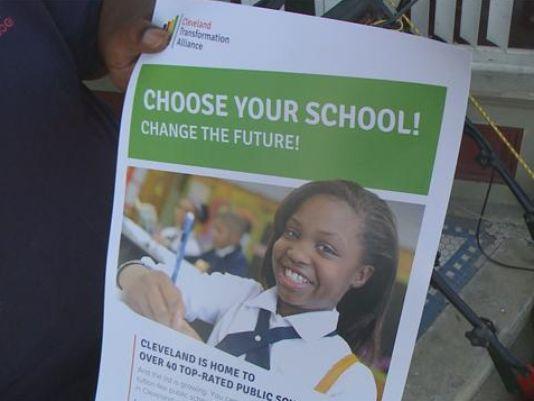 flyer charter school