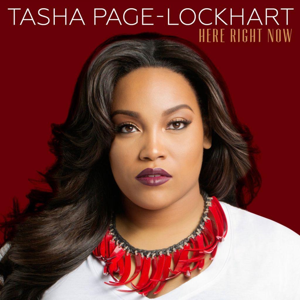 Tasha here