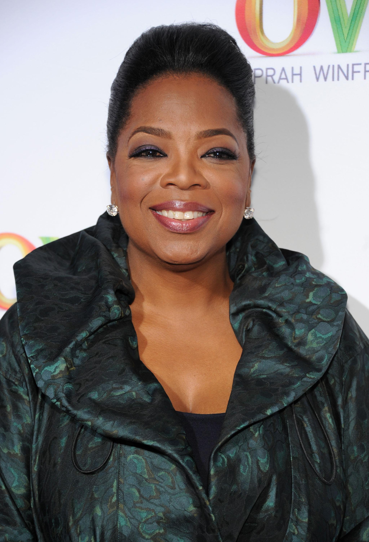 OWN: Oprah Winfrey Network's 2011 TCA Winter Press Tour Cocktail Party - Arrivals