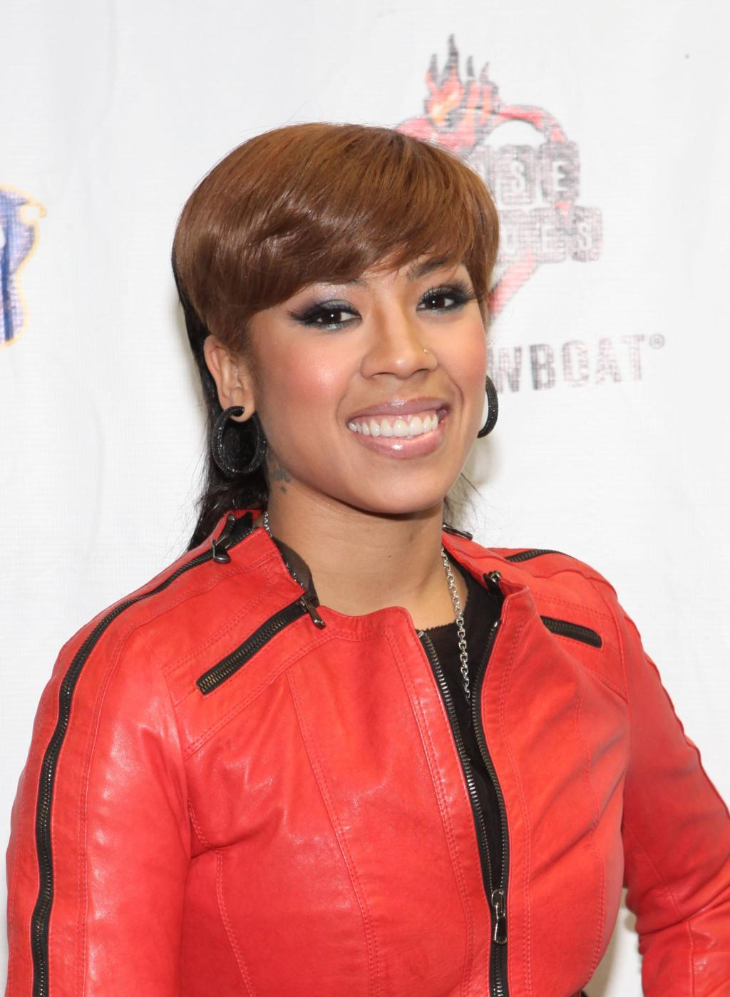 Keyshia Cole In Concert