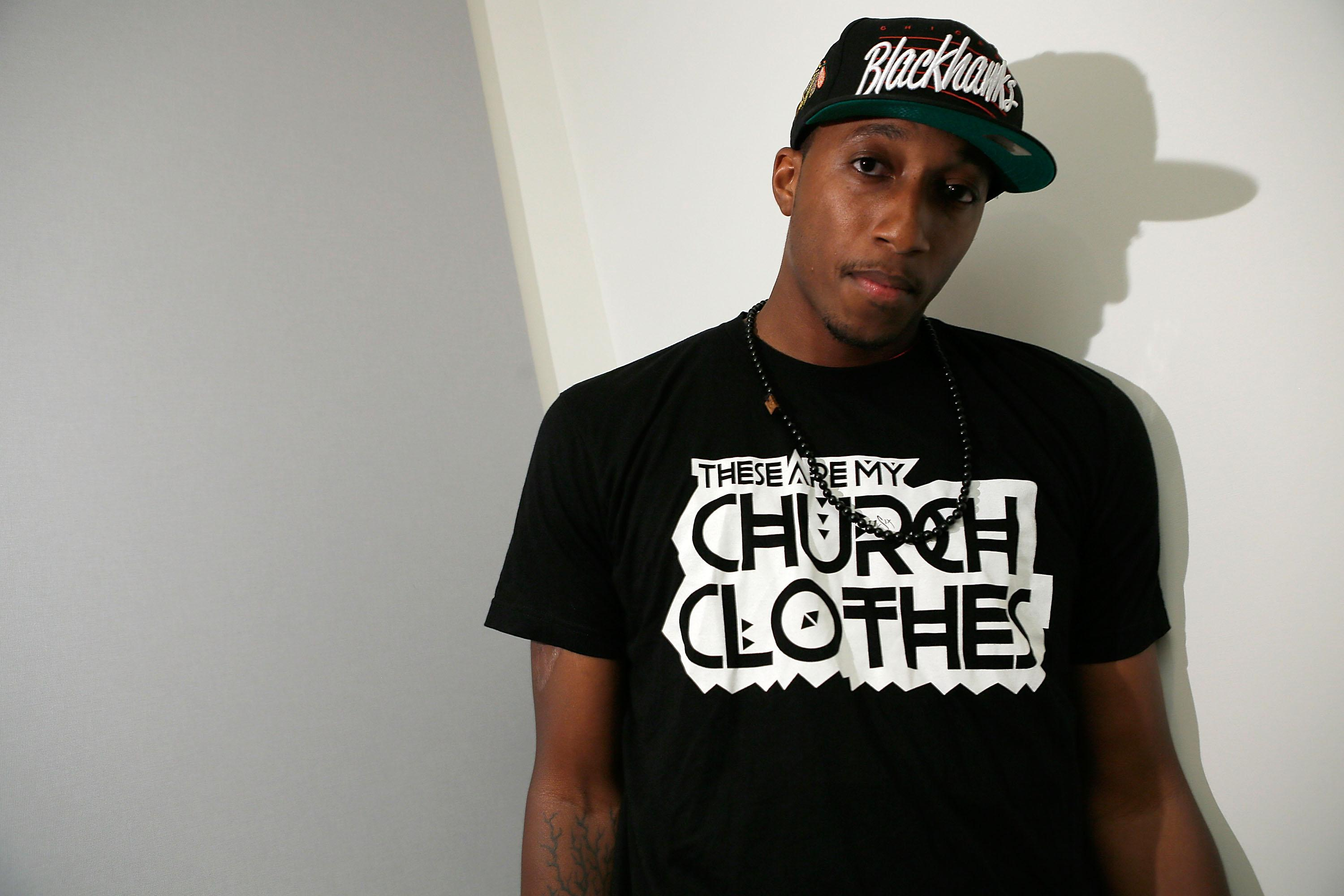 Apple Store Soho Presents Live At The Apple Store: Lecrae