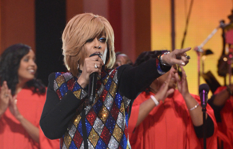 BET Celebration of Gospel 2013 - Show
