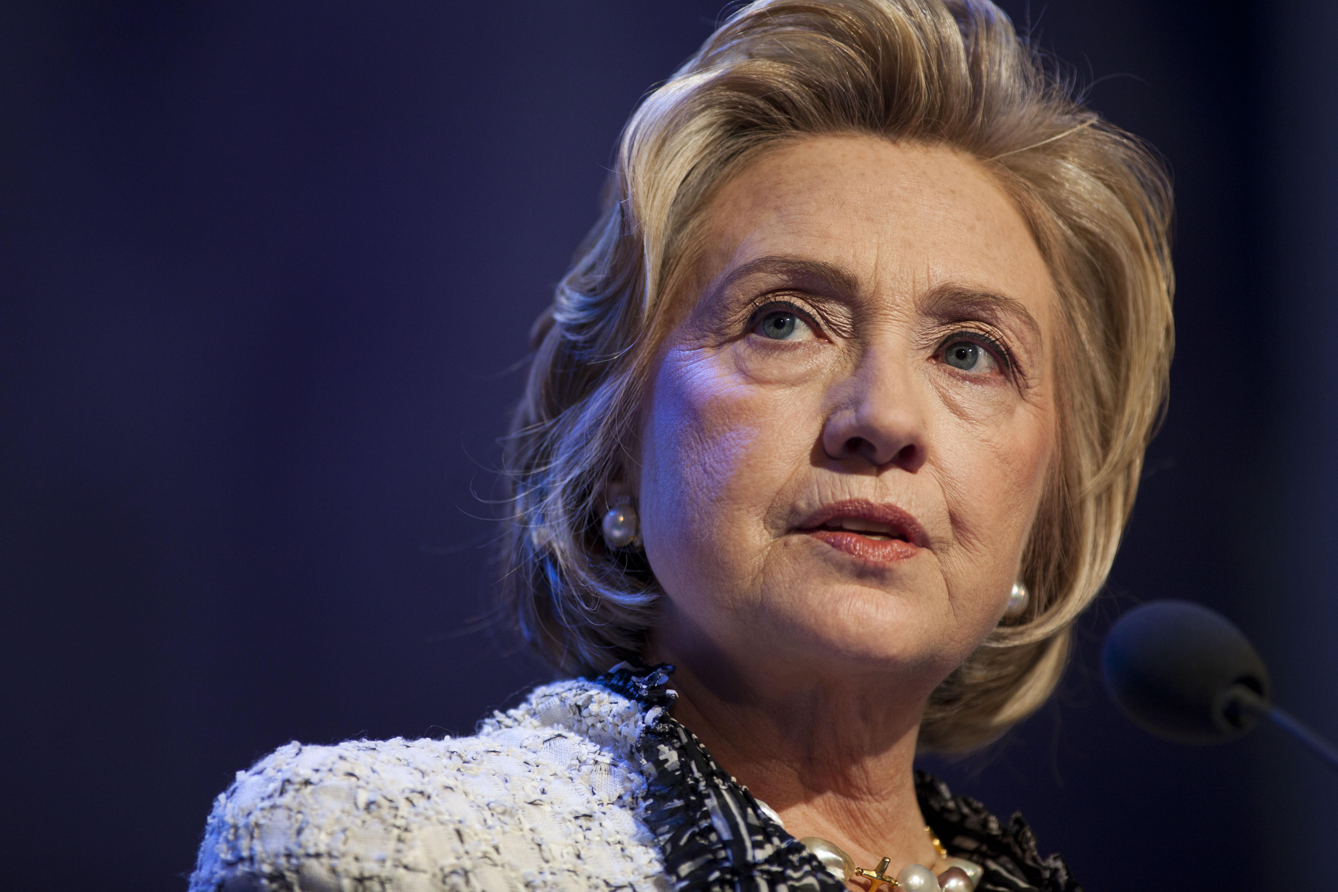 Clinton Global Initiative Annual Meeting In New York