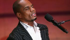 BET's Celebration of Gospel IV - Inside