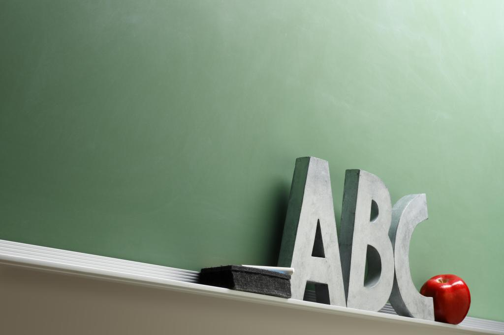 ABC's