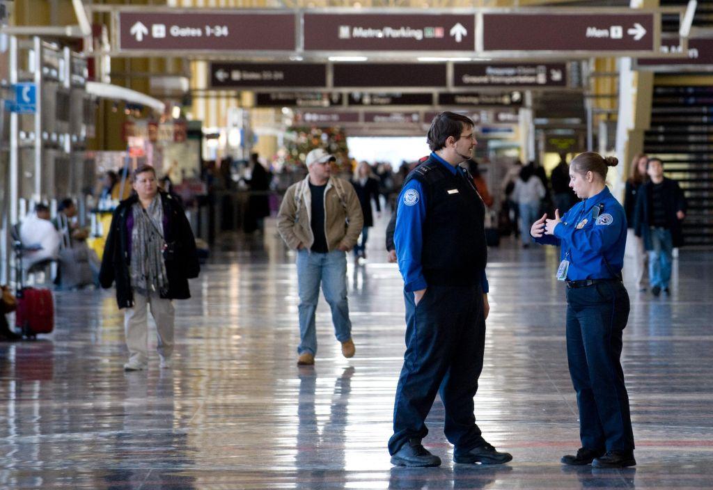 Transportation Security Administration (