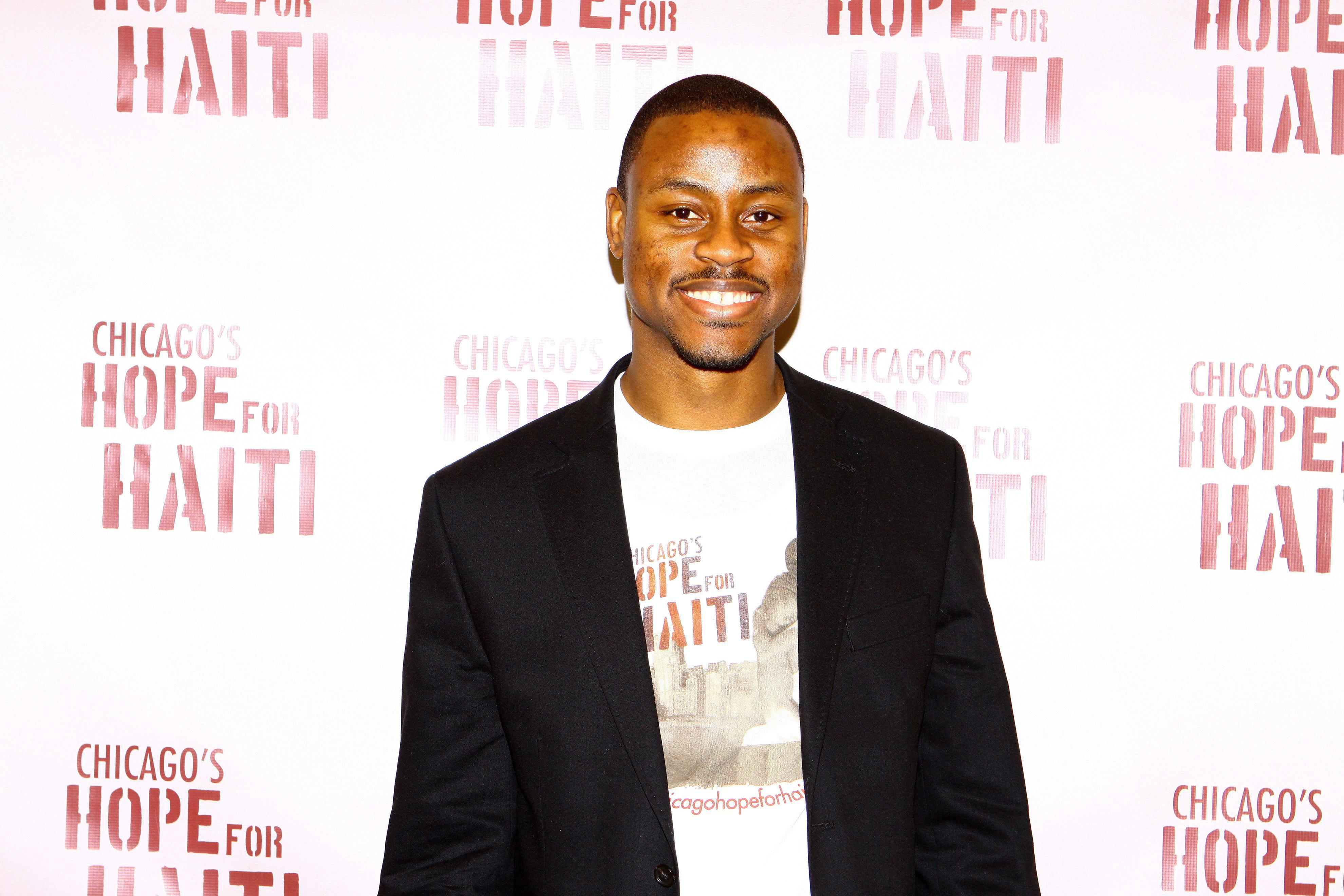Chicago's Hope For Haiti