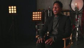 Deitrick Haddon Interview