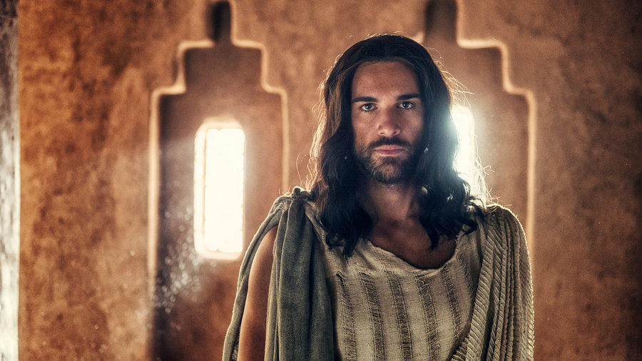 A.D. Bible Continues Jesus