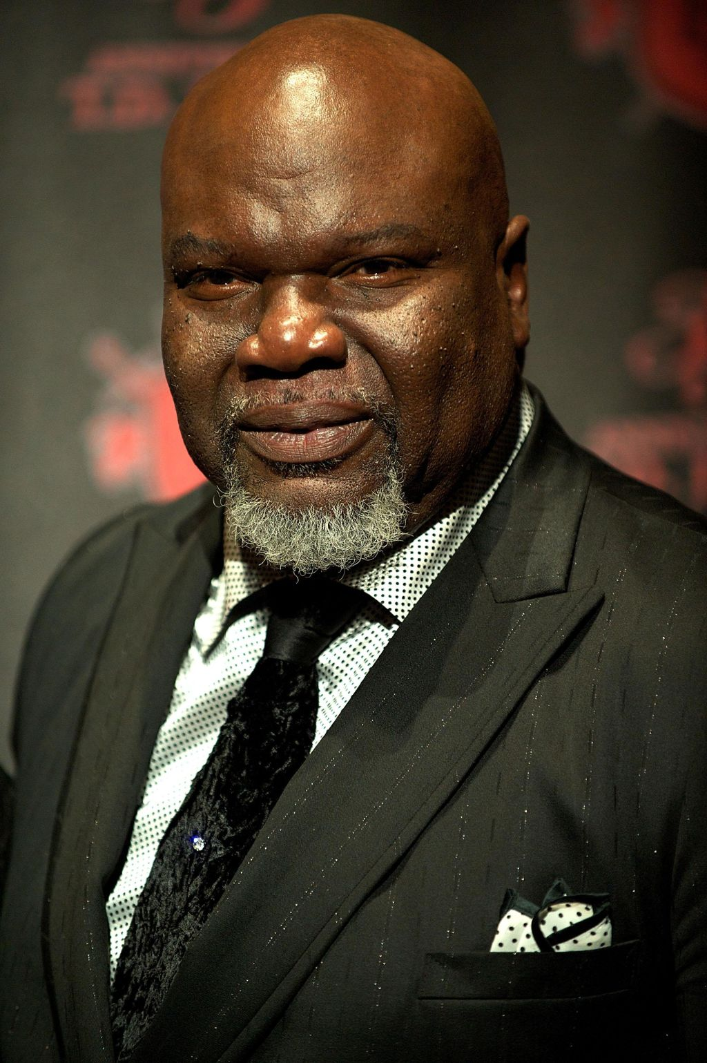 Tyler Perry And Soledad O'Brien Host Gala Honoring Bishop T.D. Jakes' 35 Years Of Ministry
