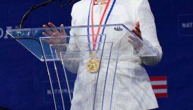 2013 Liberty Medal Ceremony