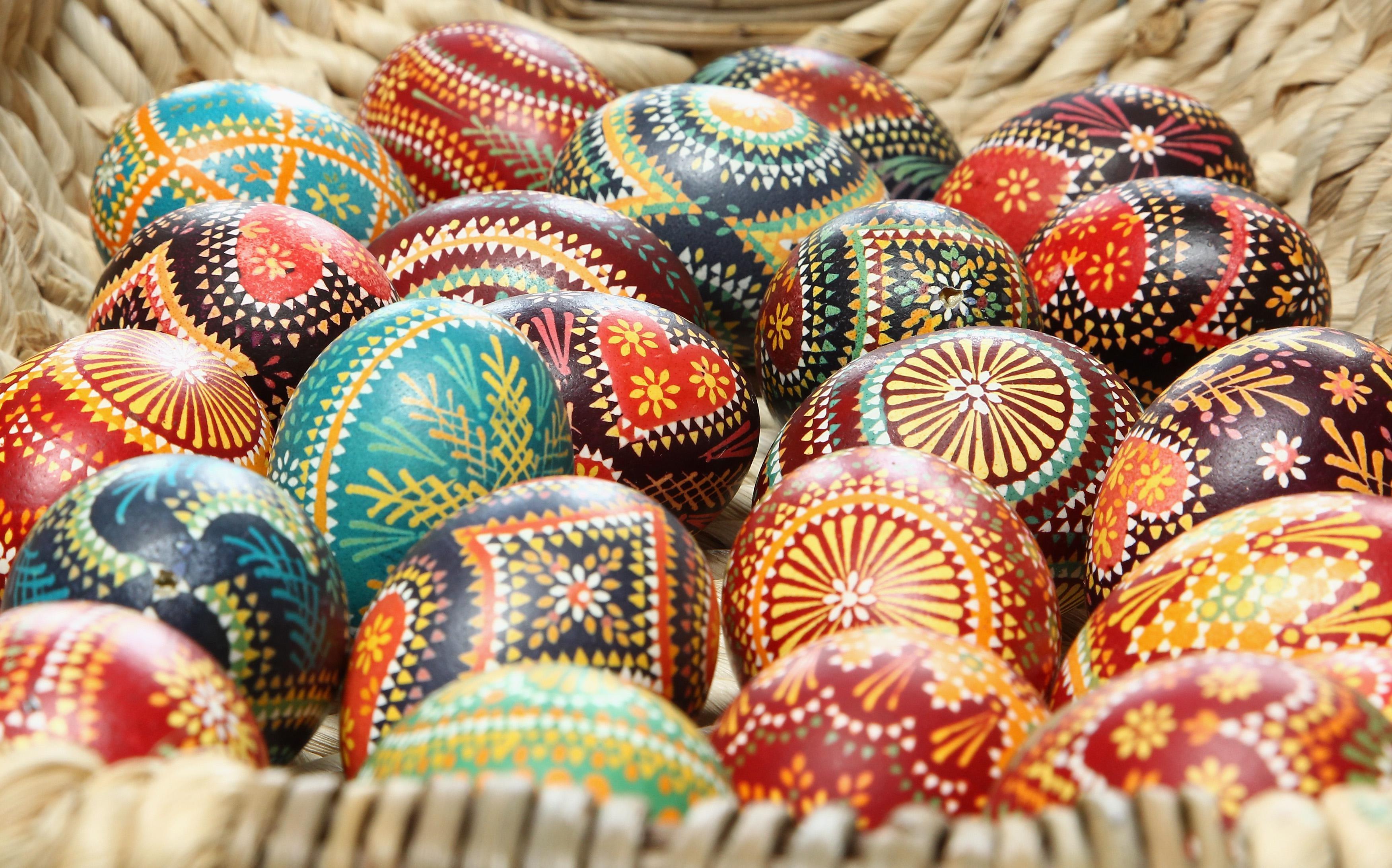 Sorbians Prepare For Easter