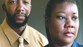 Parents of Trayvon Martin Talk About Their Son
