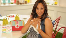 Tamera Mowry-Housley Hosts #PlayOn Event