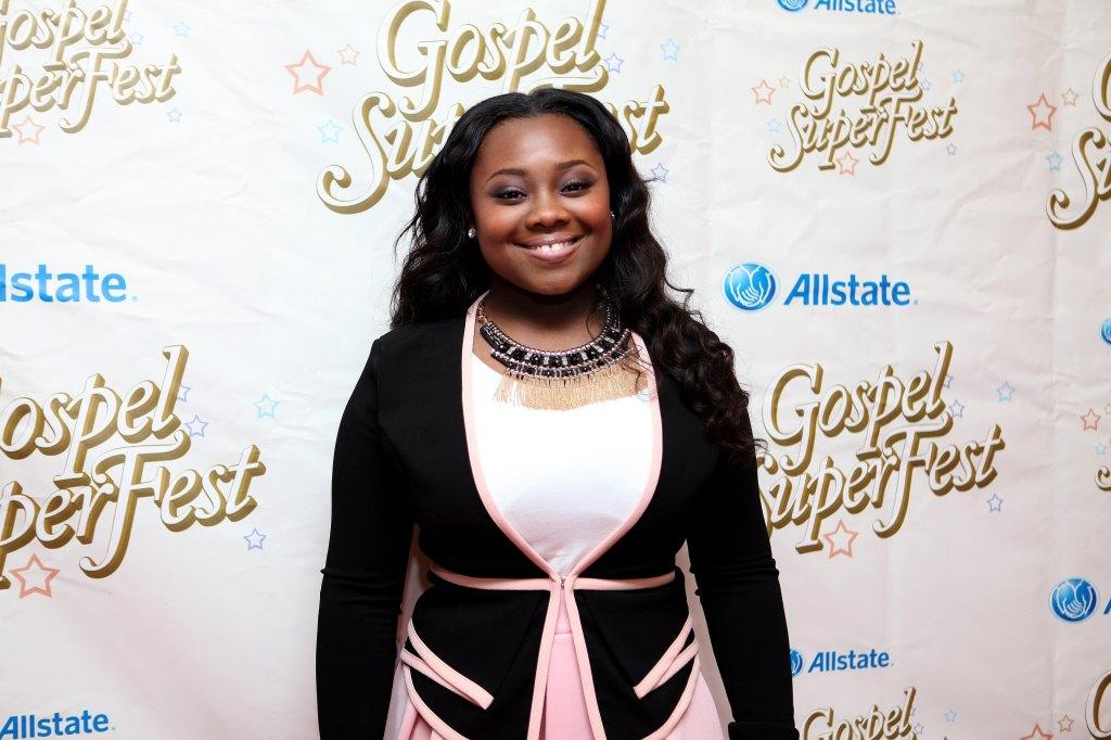 Allstate Gospel SuperFest 2015 - Red Carpet