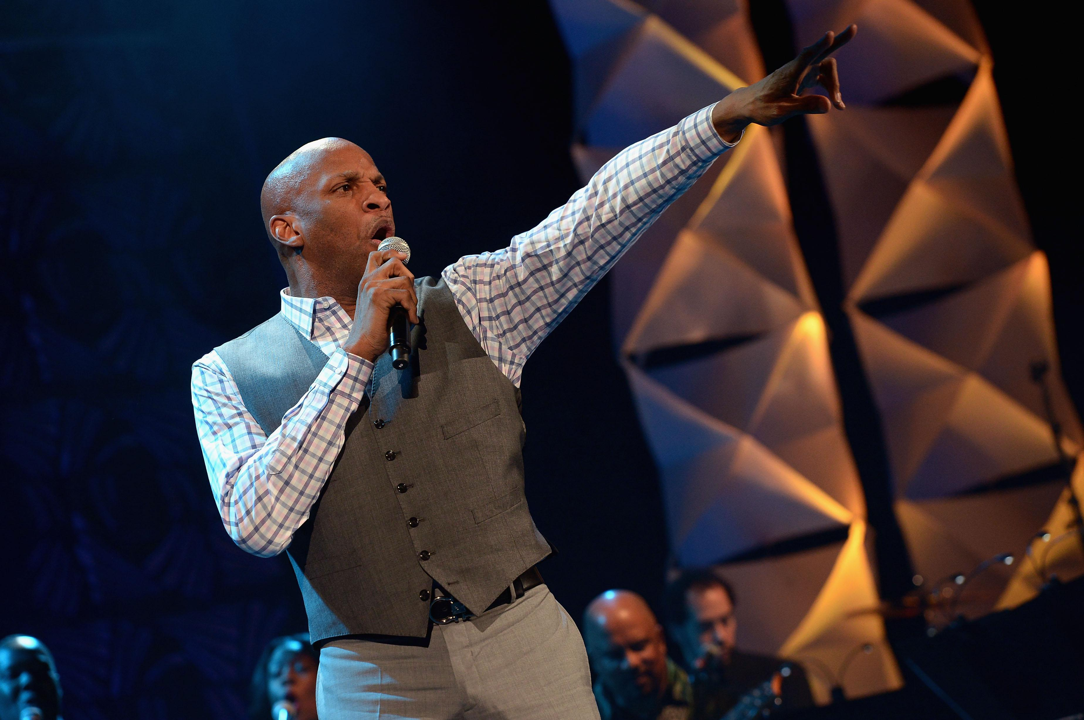 Super Bowl Gospel Celebration 2014 - Show