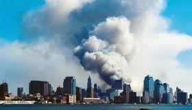 September 11 World Trade Center Attacks