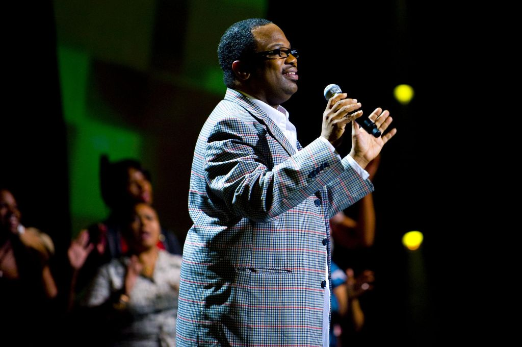 Verizon Wireless 'How Sweet the Sound' National Gospel Competition