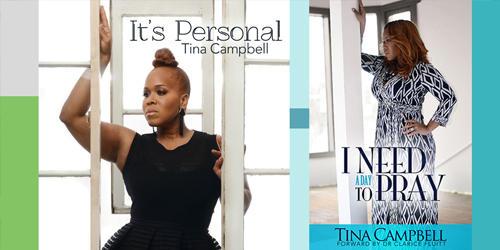 Tina Campbell
