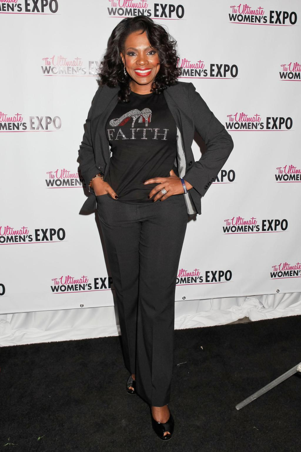 Los Angeles Women's Expo - Day 2