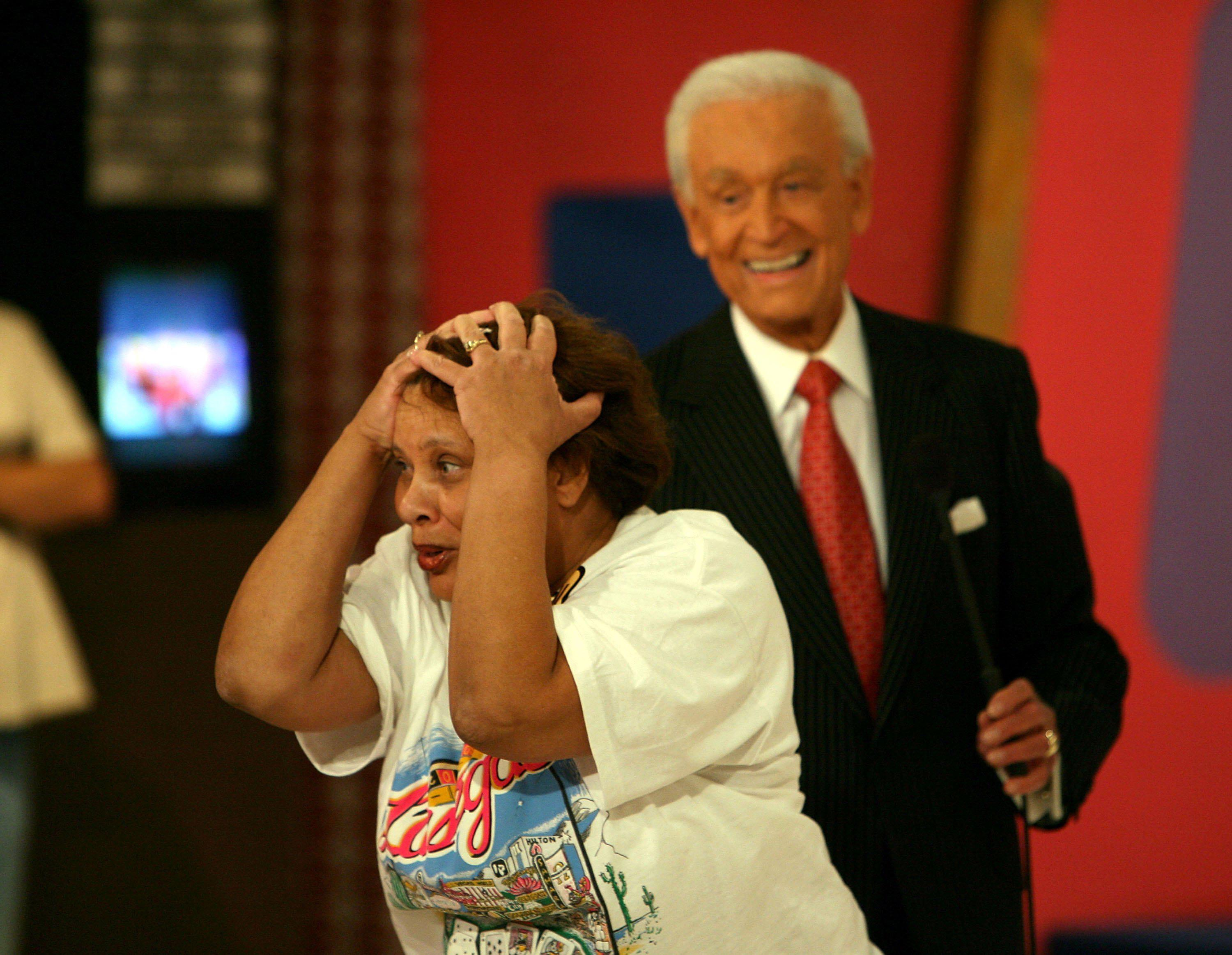 'The Price Is Right' 35th Season Premiere Taping