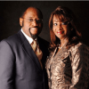 Dr. Myles and Pastor Ruth Munroe