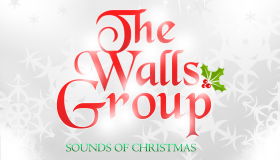 The Walls Group Album Cover