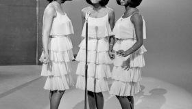 The Supremes On 'The Ed Sullivan Show'