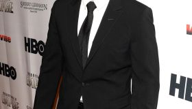 HBO 'Boardwalk Empire' Season Premiere Hosted By Sean 'Diddy' Combs