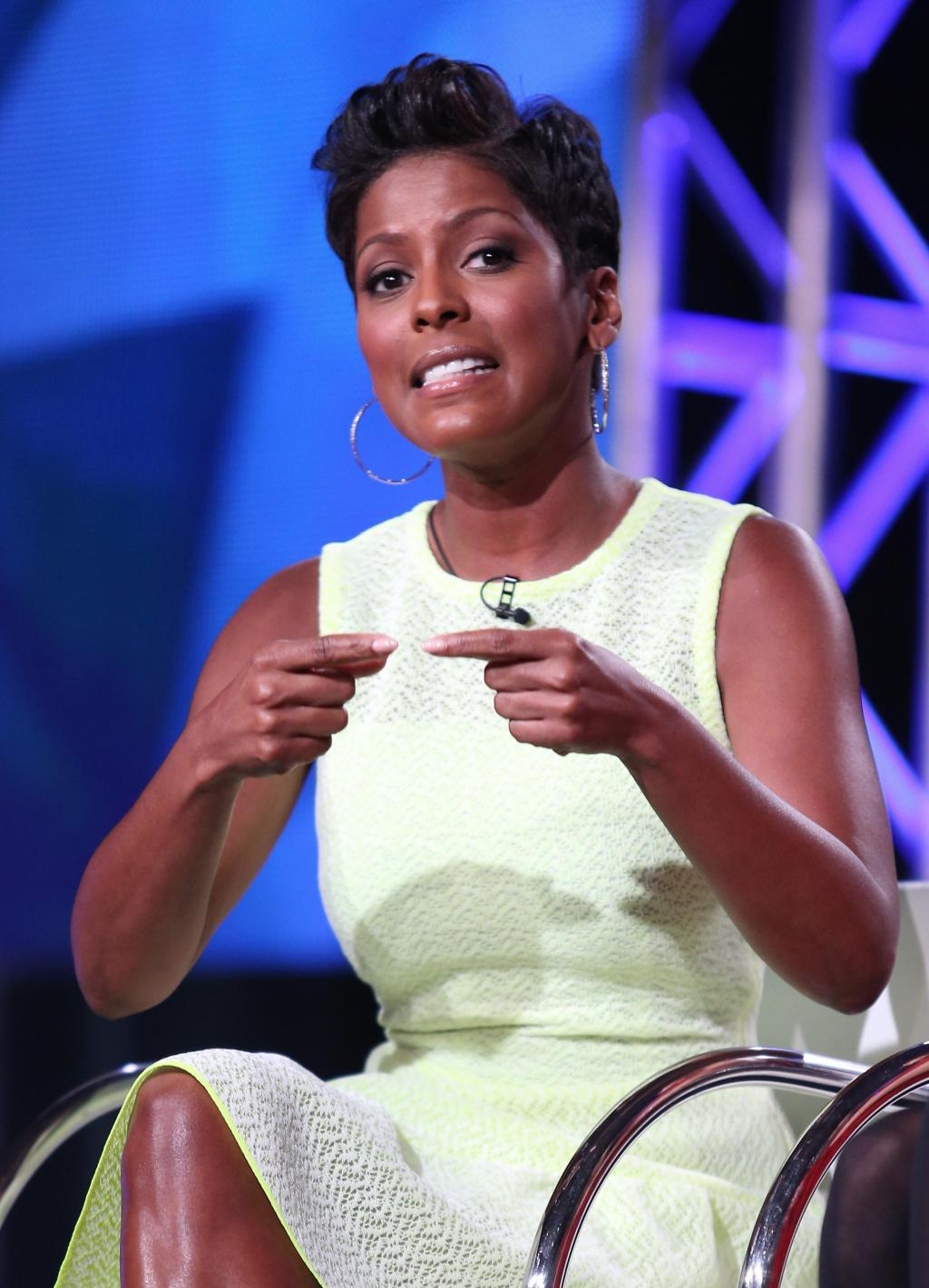 2014 Winter TCA Tour - Day 1
