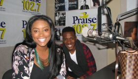 Tim & Brelyn Bowman's 'Purity Commitment' Goes Viral [[Exclusive Interview]]