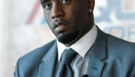 Sean Combs And Mark Wahlberg Announce New Venture
