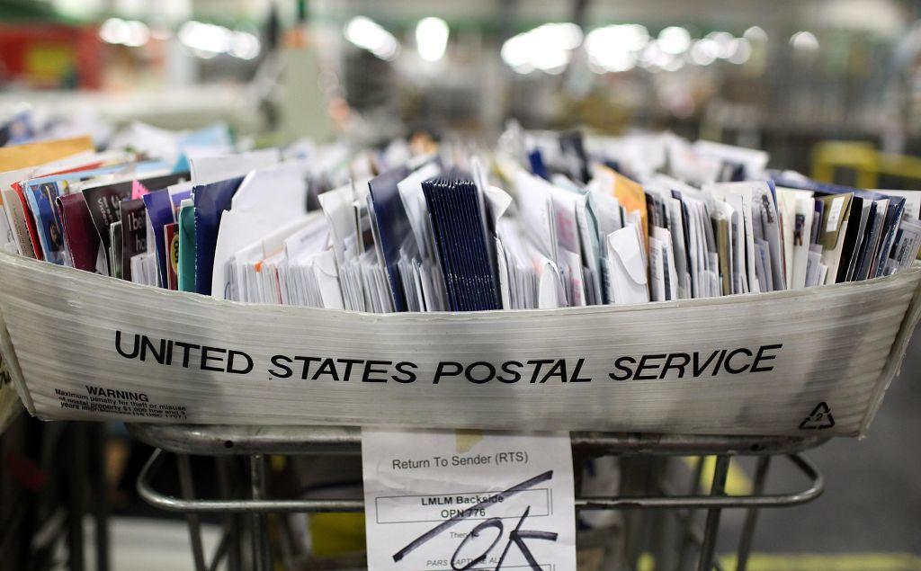 U.S. Postal Service Proposes Cutting 120,000 Jobs