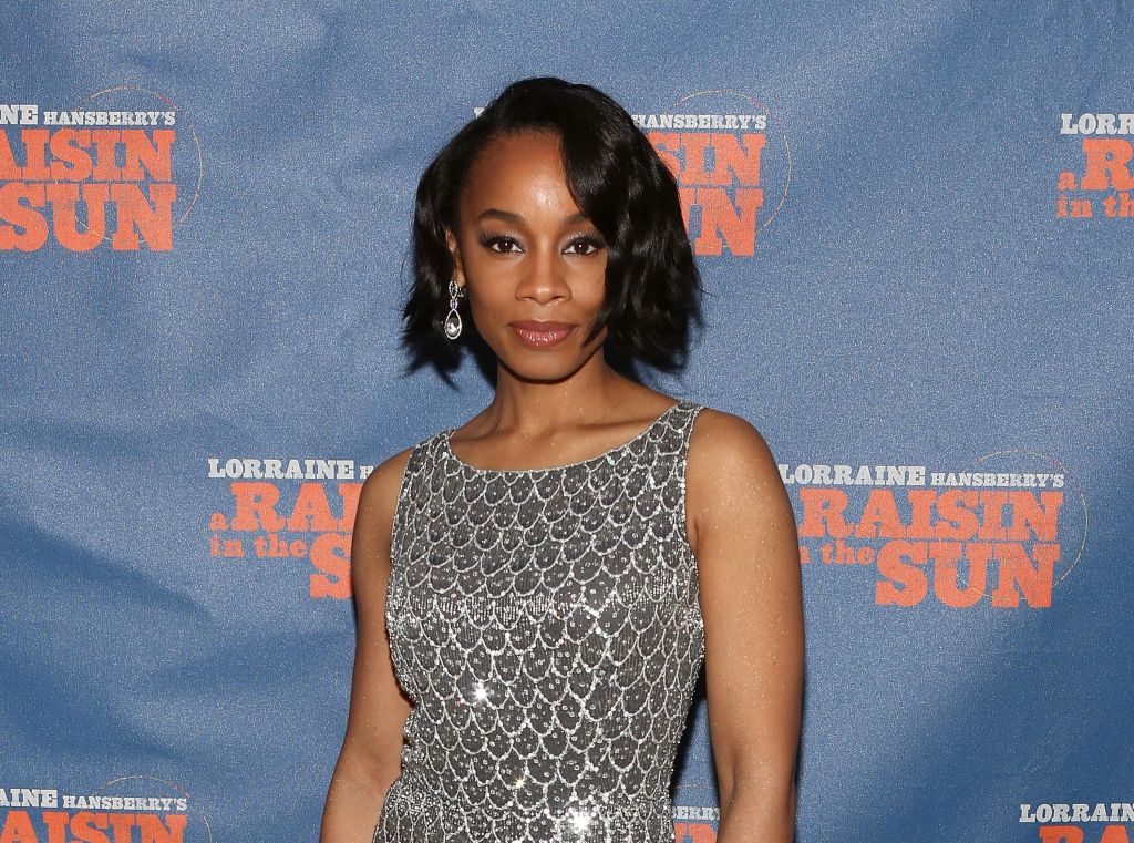 'A Raisin In The Sun' Broadway Opening Night - After Party