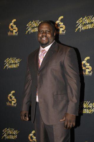 26th Annual Stellar Gospel Music Awards - Arrivals