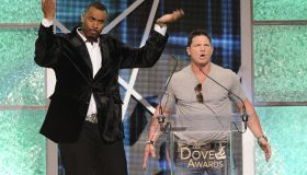 43rd Annual GMA Dove Awards - Show