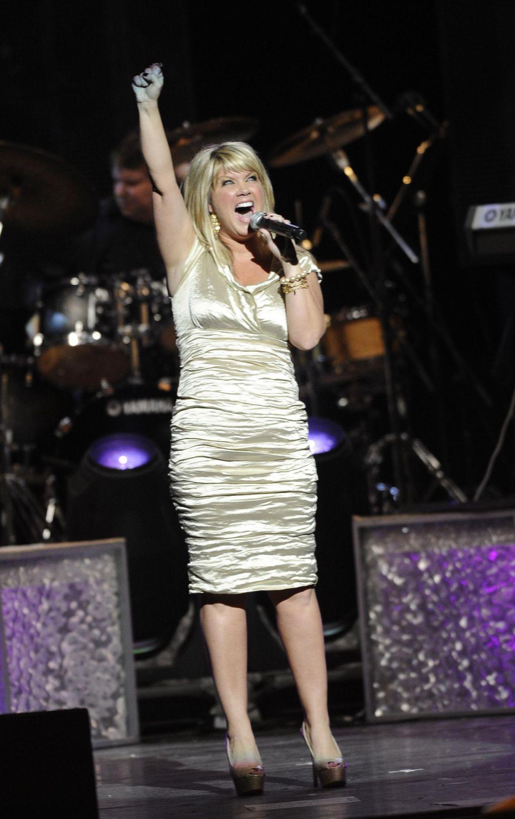 43rd Annual GMA Dove Awards - Show