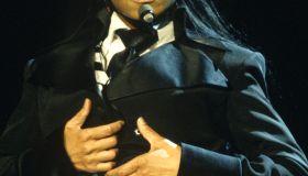 Janet Jackson In Concert - 1998 'n't't't't't't't't't'n